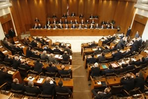 Lebanon-government
